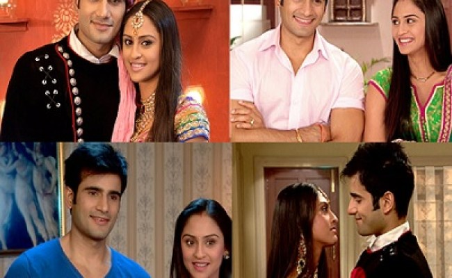 Tv Jodis 20 Most Memorable On Screen Couples Of Indian