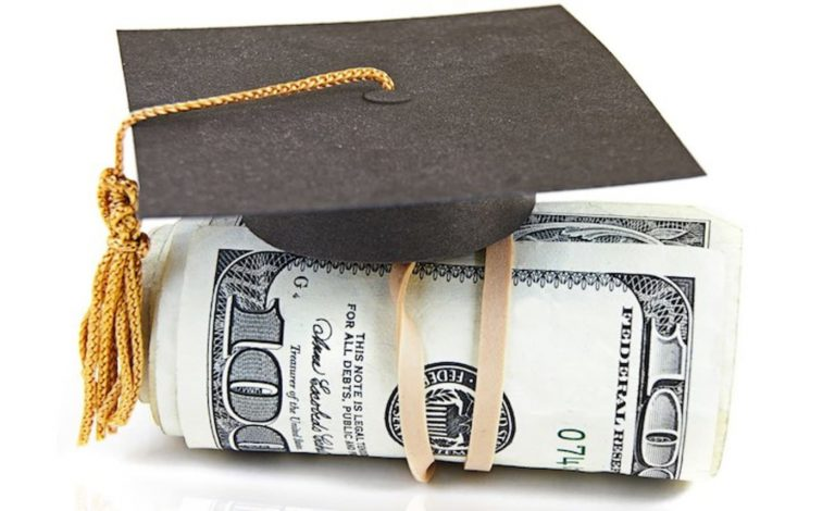 incred education loan