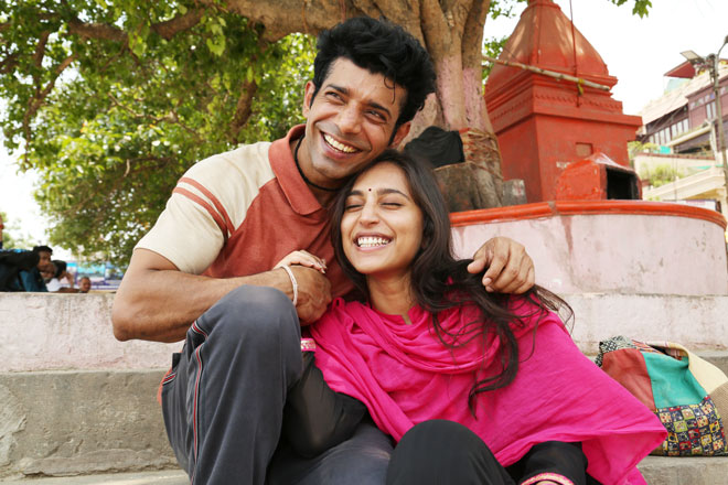 Mukkabaaz Movie Review