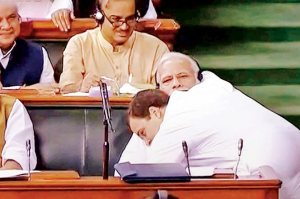politics in india Non-Confession Proposal: Heir vs. opposition