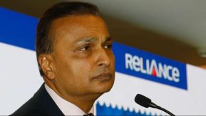 business ericsson file petition against reliance