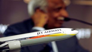Image result for Jet Airways