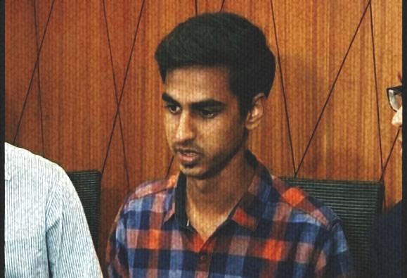 Judge Loya's Son Blames 'Emotional Turmoil' for Earlier Suspicions on Father's Death