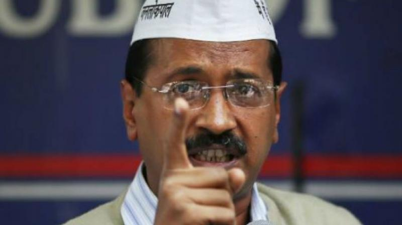 AAP in huddle on 'office of profit'