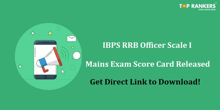 IBPS RRB Assistant Notification 2018  Office assistant Exam Date Complete Details