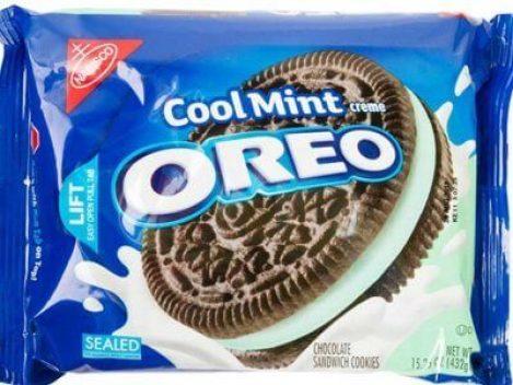 Oreo-cool-mint