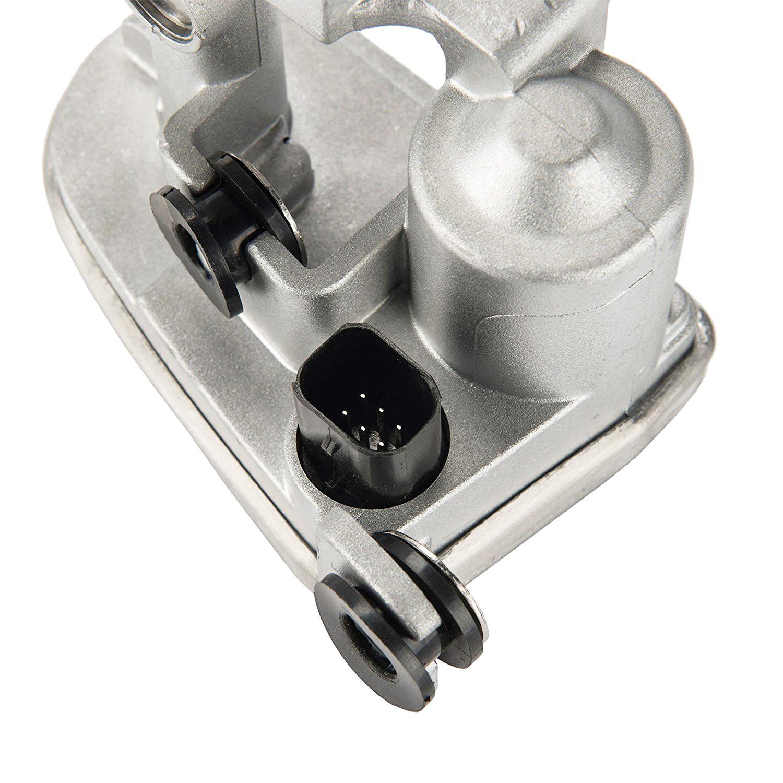 hight resolution of for 03 09 dodge ram diesel 48re transmission ttva throttle valve actuator 99882