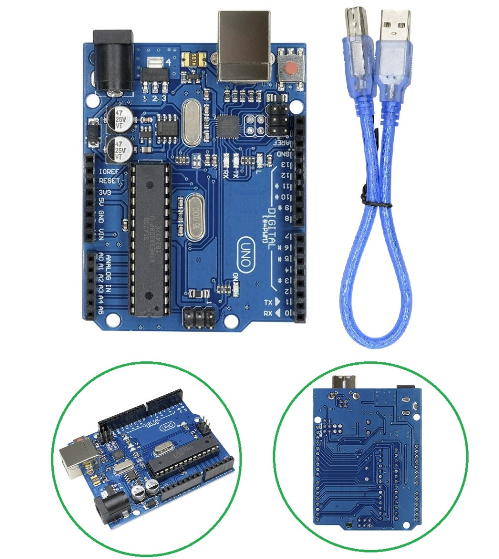 medium resolution of details about uno r3 atmega328p atmega16u2 board for arduino compatible usb cable