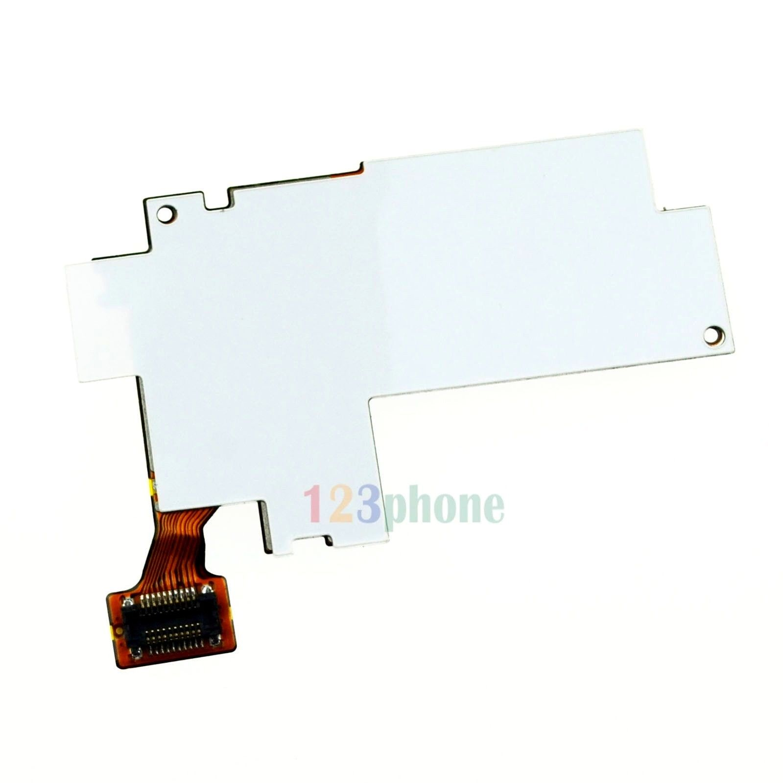 SIM + SD MEMORY SLOT HOLDER FLEX CABLE FOR SAMSUNG GALAXY