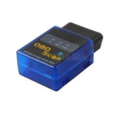 Ignition Switch And Obd Live Data 230 Volt 3 Phase Wiring Diagram Obdii Elm327 V2 1 Bluetooth Obd2 Scanner Car Torque Auto