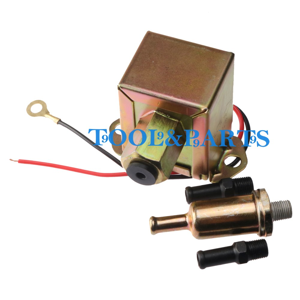 medium resolution of for thermo king tripac apu rv rigmaster truck 12v electric fuel pump