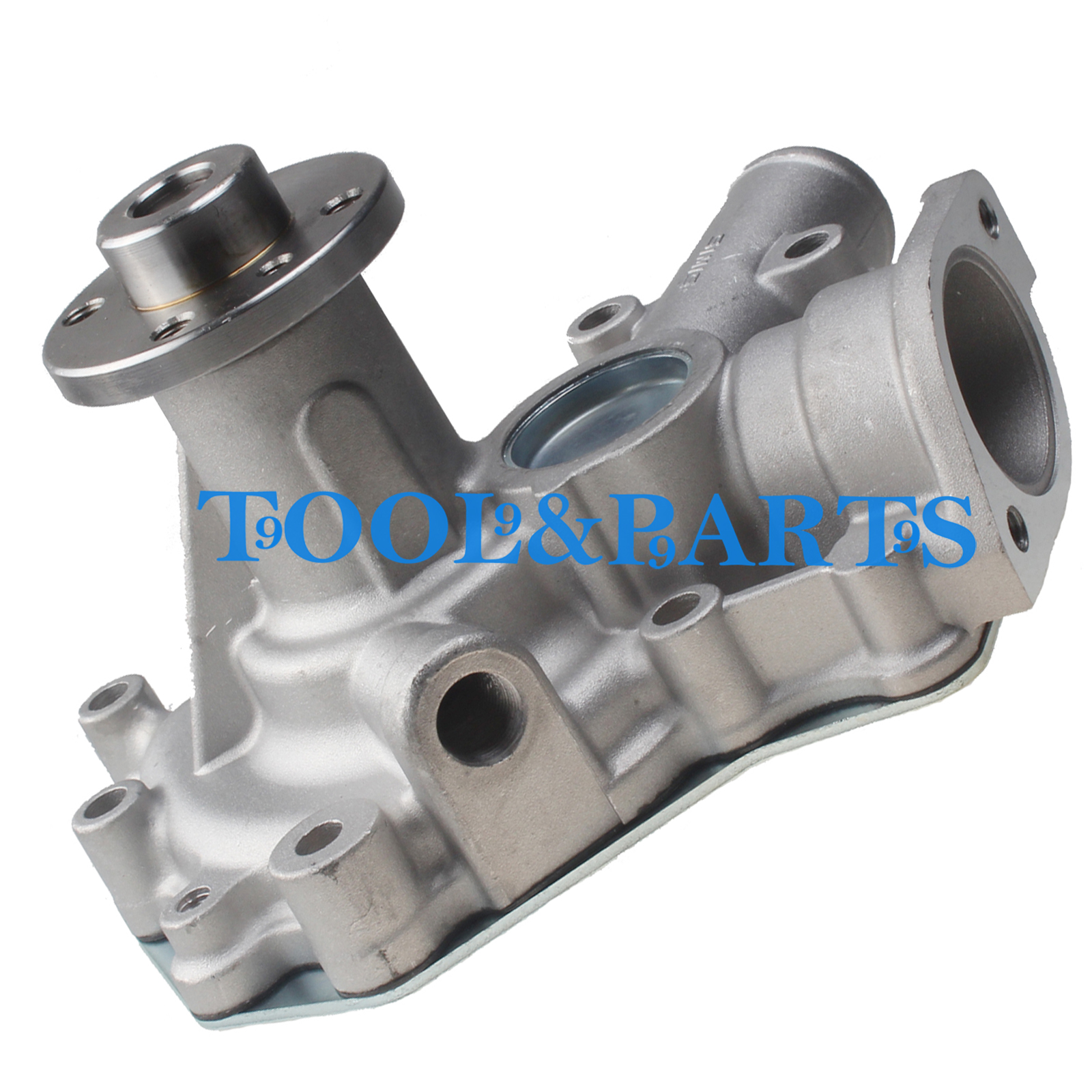 hight resolution of details about water pump 8970698820 8 97069 882 0 for isuzu 3la1 3lb1