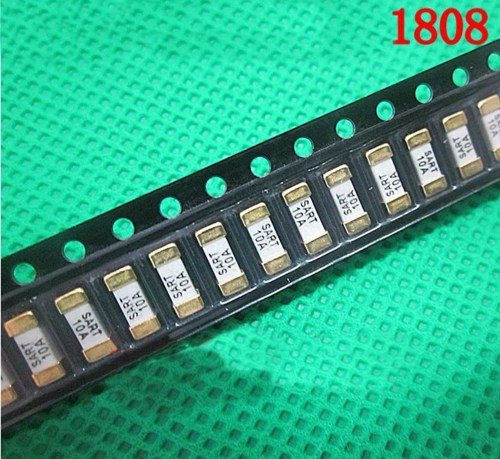 small resolution of 20 pieces 1808 smd fuses chip fuse patch fuses 6 1 2 69mm 125v