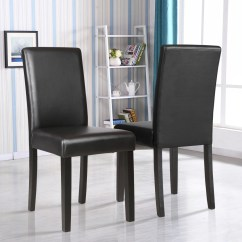 Elegant Dining Room Chairs Coleman Sling Chair Target Set Of 2 Kitchen Dinette Design