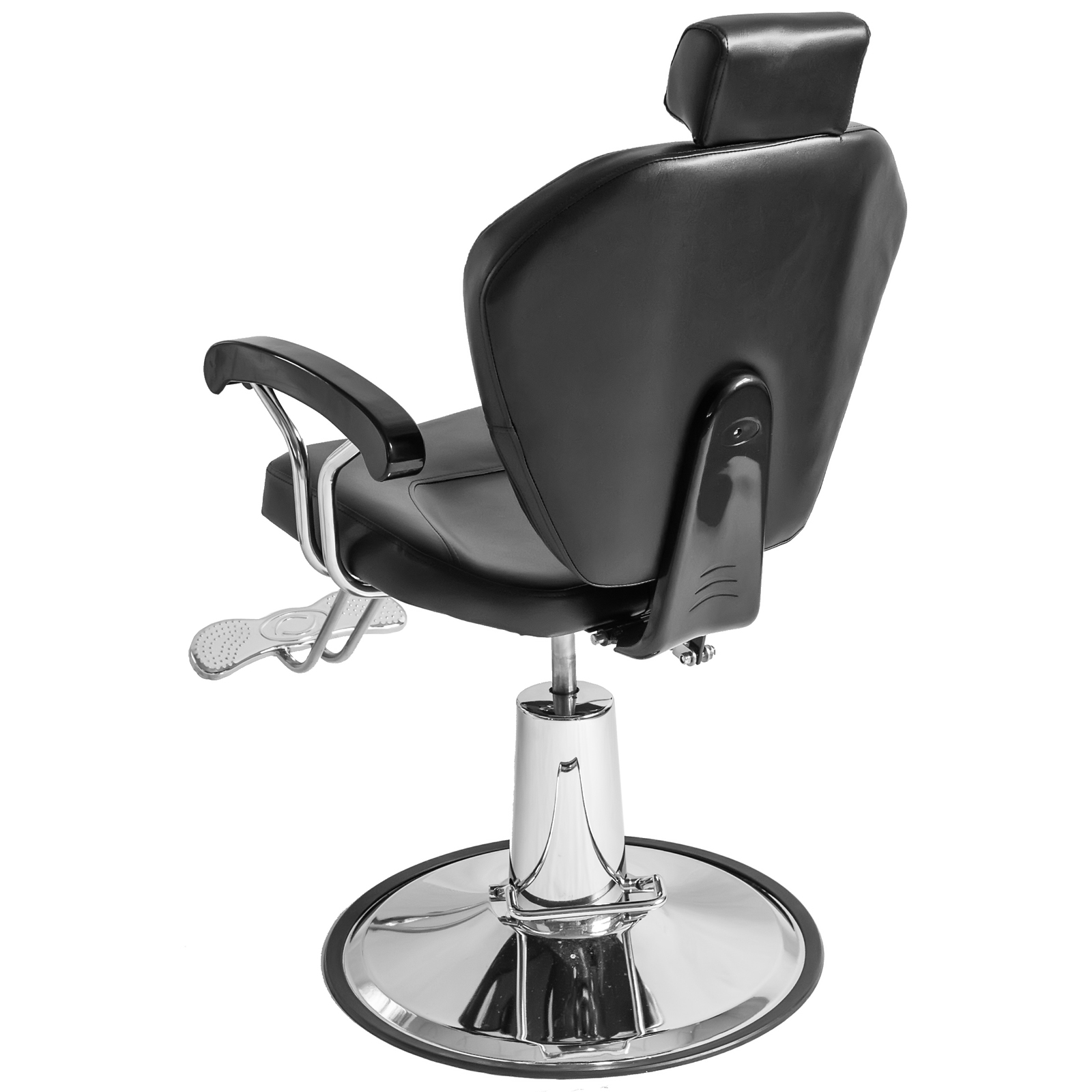 beauty salon chair white wedding chairs rental reclining barber shampoo spa hair styling