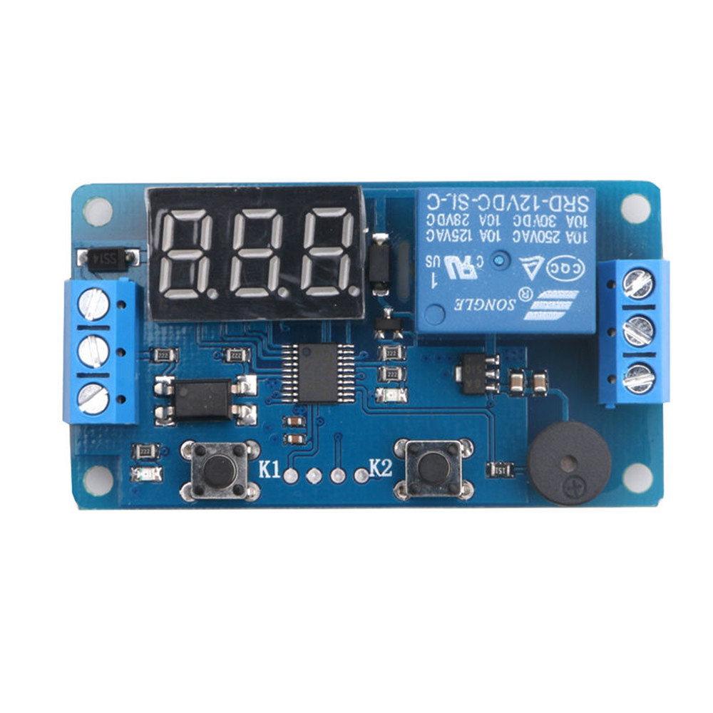 On Delay Timer Relay Circuit Quotes