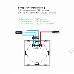 5 Way Rotary Switch Wiring Diagram Of A Bean Seed Labeled Dimmer 3