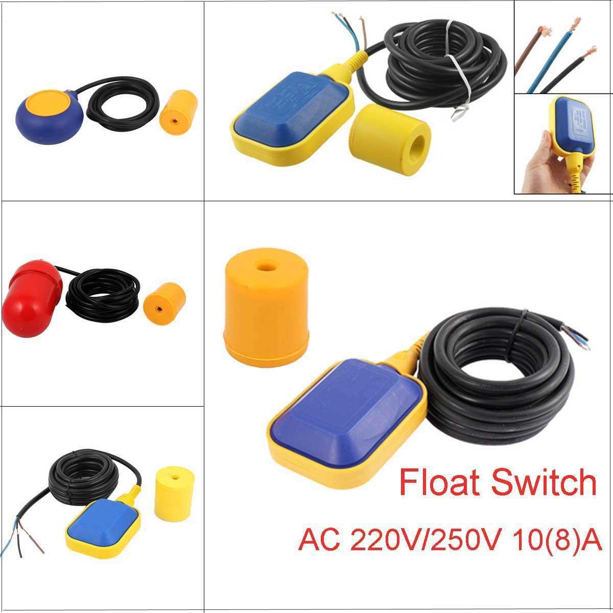 hight resolution of  float switch schematic water tank level sensor controller contactor liquid
