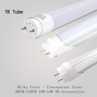 T8 LED Tube AC110V Light Bulb 2FT/4FT Replacement