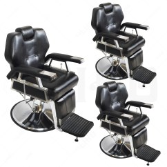 Salon Chairs Ebay Home Theatre India Hydraulic Reclining Barber Chair Hair Styling Beauty