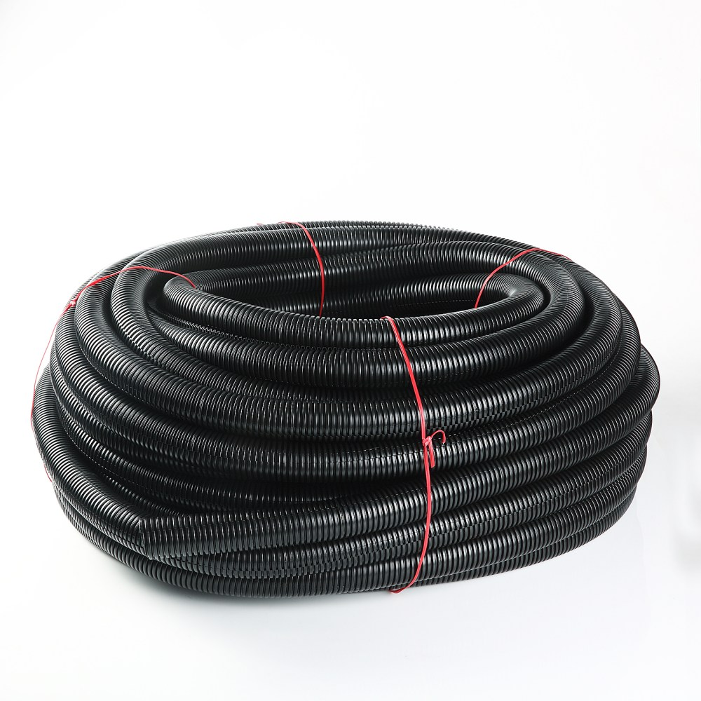 medium resolution of details about 1 split wire loom conduit 20 ft polyethylene tubing car automotive power amp