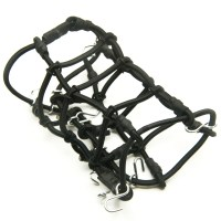 RC Car Roof Rack Cargo Elastic Net w/ Hooks For 1:10 AXIAL