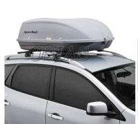 Car Top Carrier Without Roof Rack Walmart. Car Top Carrier ...