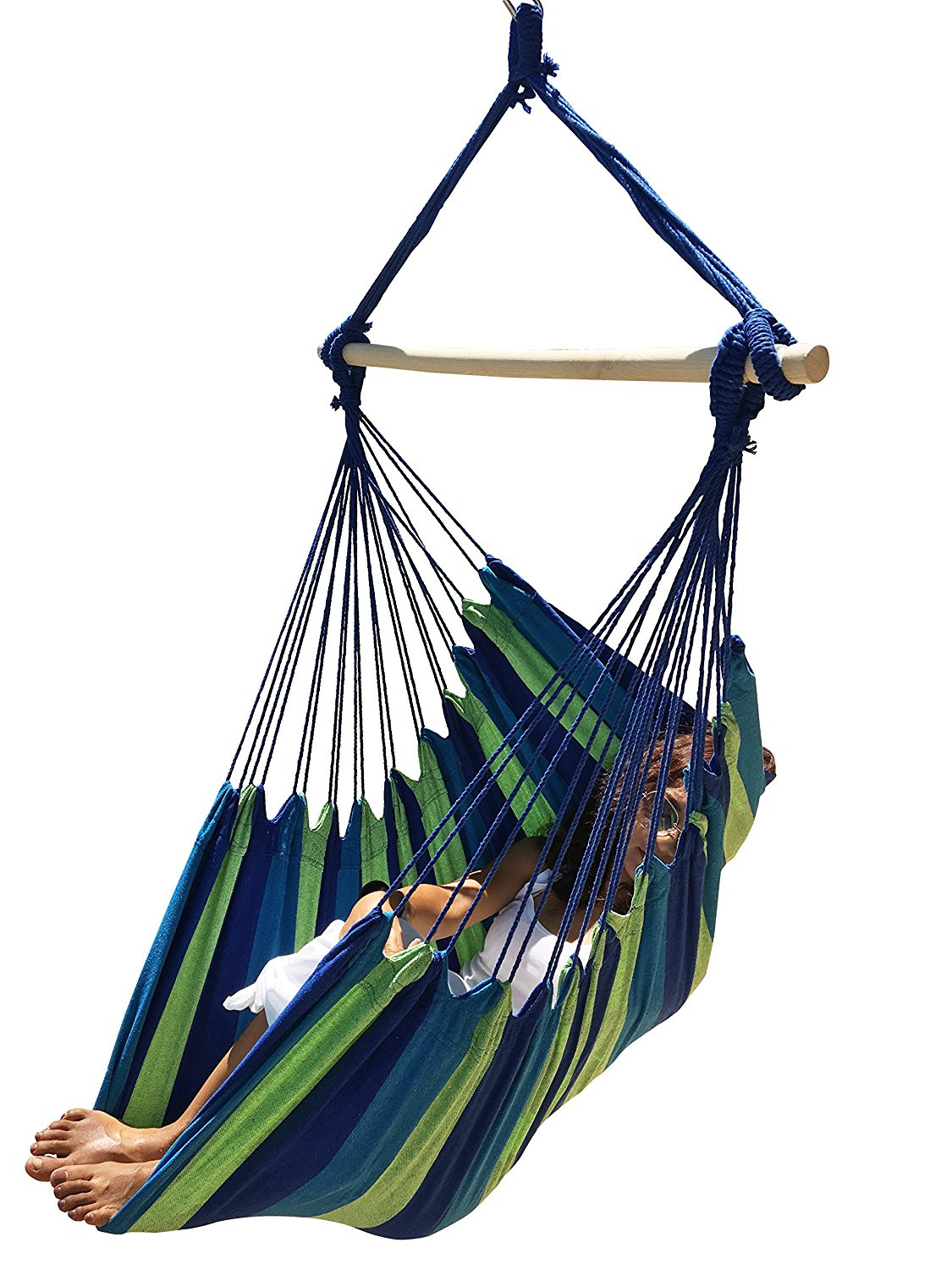 hanging rope chair true seating concepts hammock porch swing seat patio camping