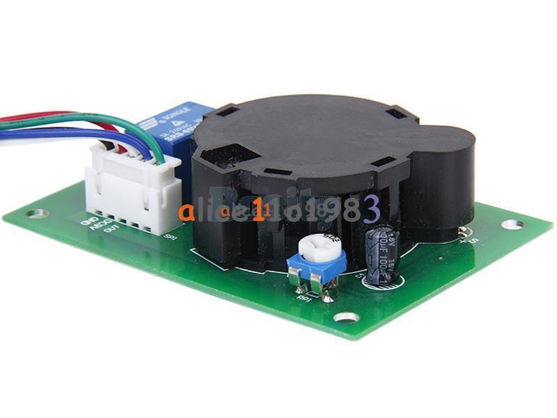 Power Supply Chassis Gnd Normally Open Switch Normally Closed Switch