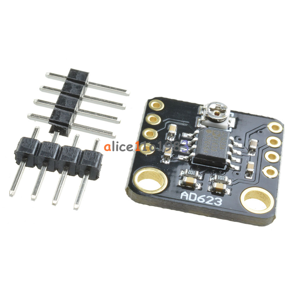 Low Noise Low Power Dc Accurate Single Supply Photodiode Amplifier
