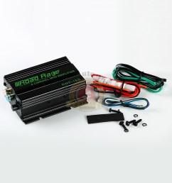 road rage 150 watt 2 channel mini high power amplifier car amp free shipping [ 1200 x 1200 Pixel ]
