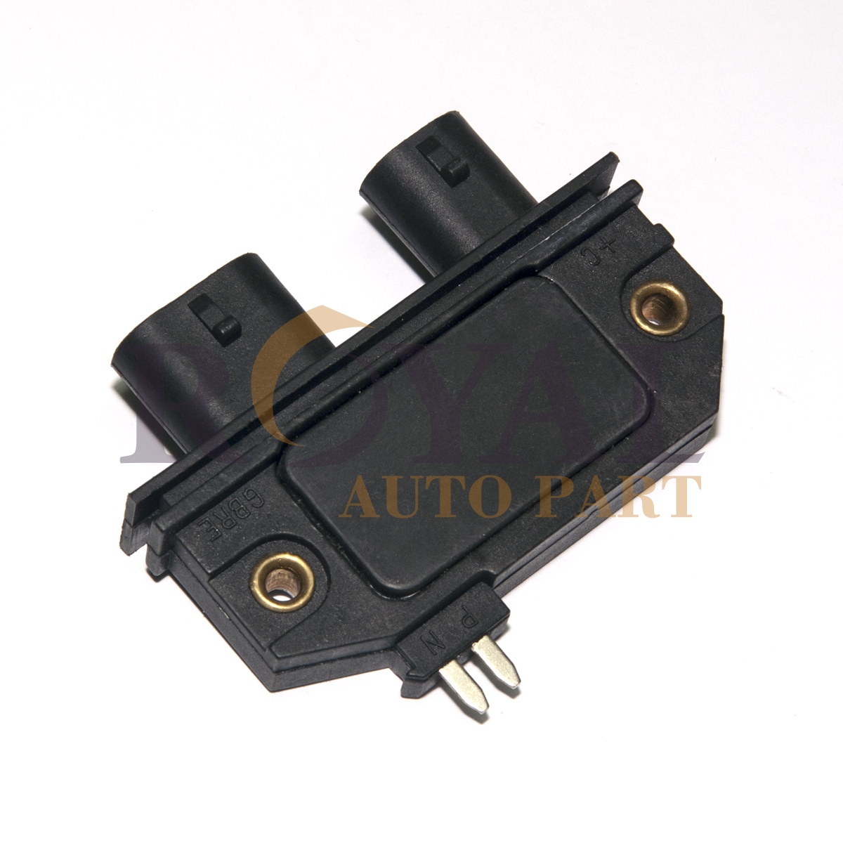 2000 Chevy 3500 Ignition Module