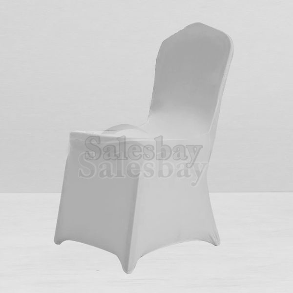 black spandex chair covers amazon big round name white cover lycra folding banquet wedding party banqu | ebay