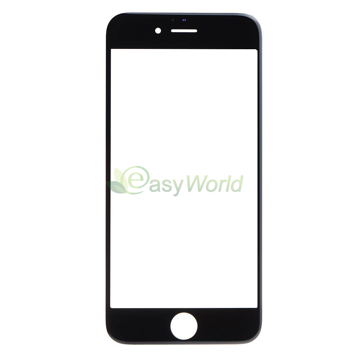 Front Cover Lcd Touch Screen Outer Glass Lens For Iphone 7