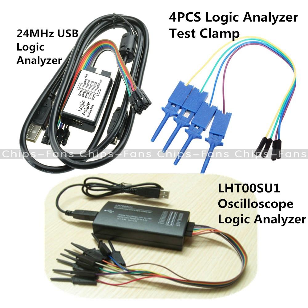 medium resolution of lht00su1 virtual oscilloscope usb logic analyzer device i2c spi 24mhz for m100