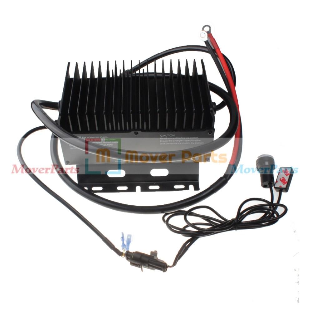 medium resolution of 24v 25a battery charger for jlg lift 1532e3 932e3 2033e3 2646e3 3246e3