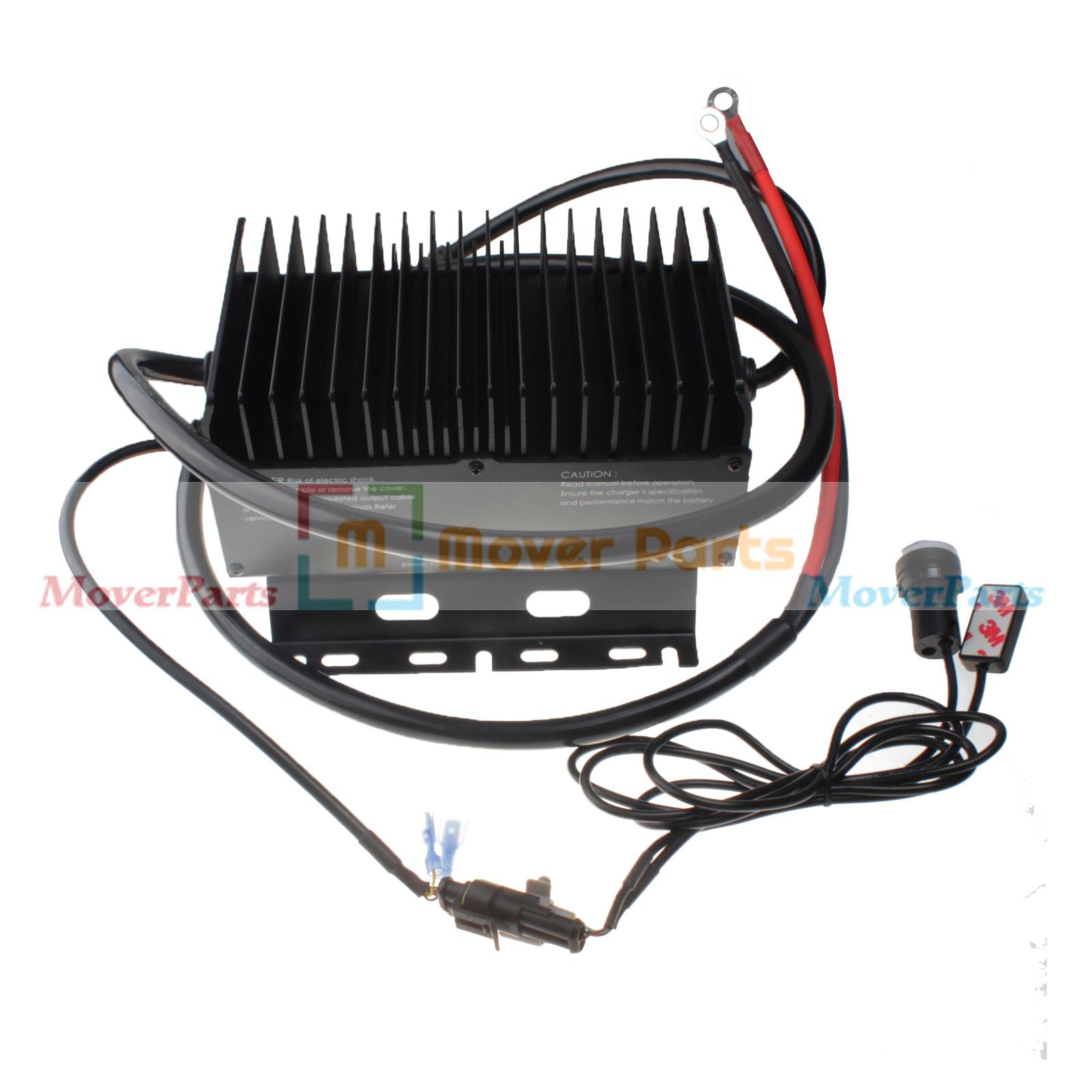 hight resolution of 24v 25a battery charger for jlg lift 1532e3 932e3 2033e3 2646e3 3246e3