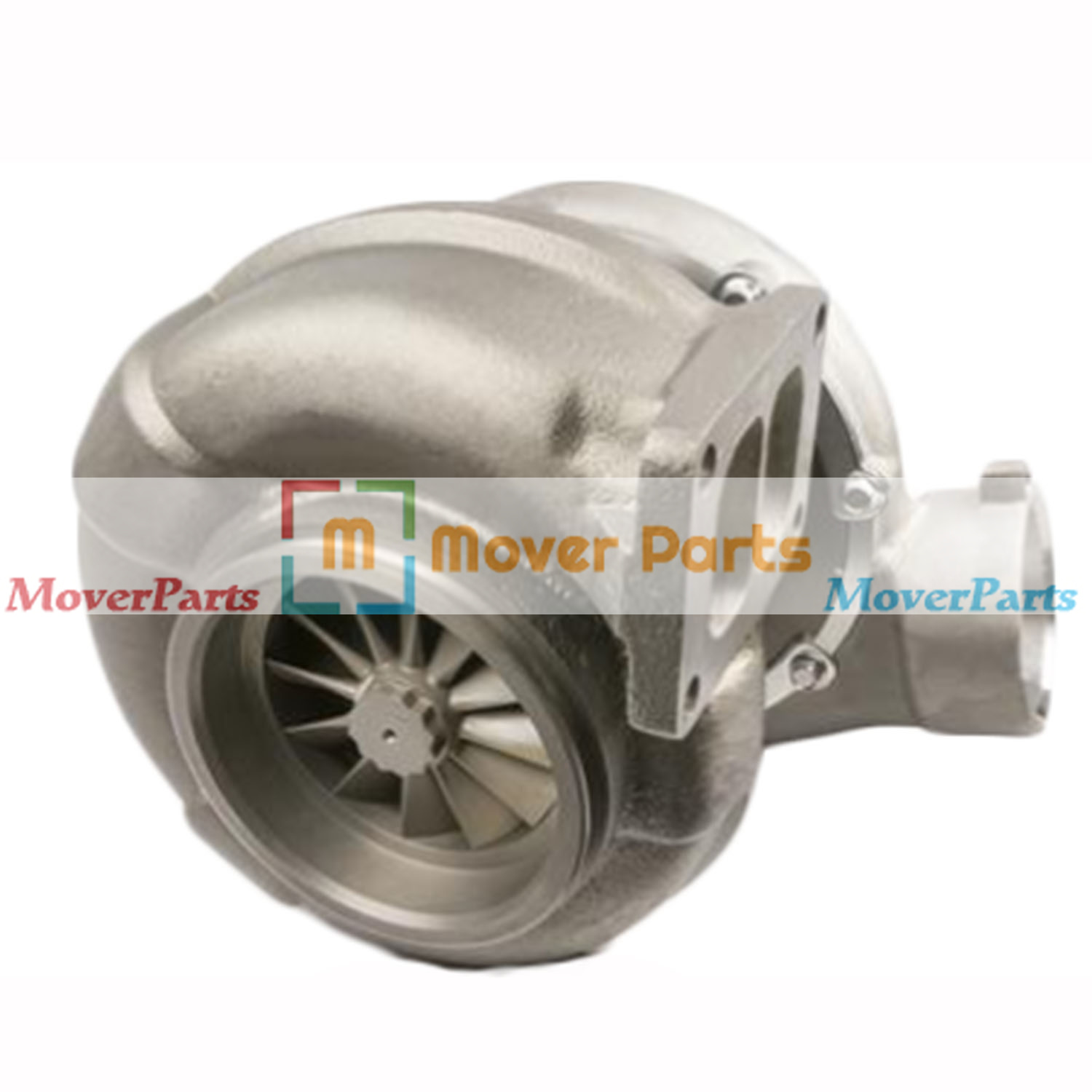hight resolution of details about turbo td04hl turbocharger 6691586 for bobcat skid steer loaders s250