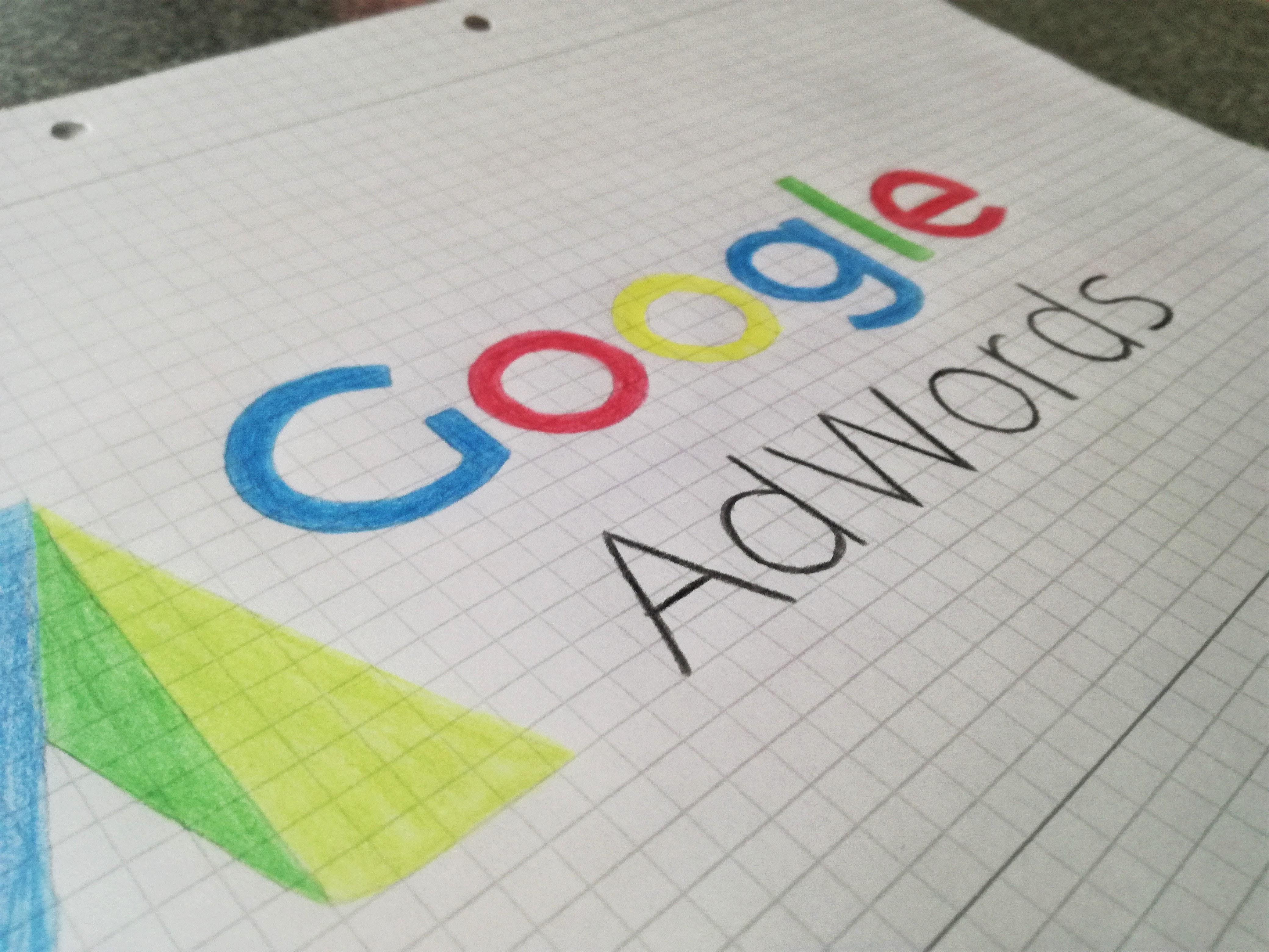 Adwords 關鍵字比對搞不懂? 這5種教你成廣告高手   Code For Marketing