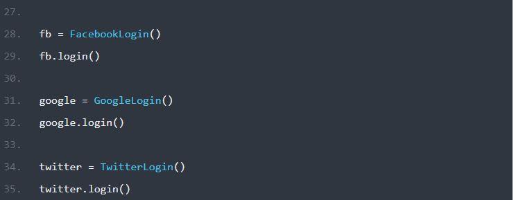 Python多型(Polymorphism)實用教學 | 快樂學程式
