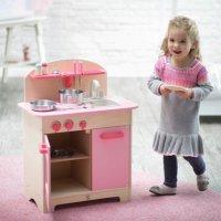 Hape Gourmet Kitchen - Pink | akiddo