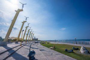 7 Tempat Wisata Pantai Di Taiwan Terbaik Dan Terpopuler
