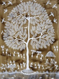 All You Need To Know About The Art Of Warli Painting | The ...