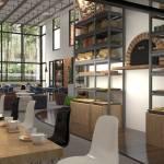 Cafe Restaurant Design Interior Design Renovation Ideas Photos And Price In Malaysia Atap Co