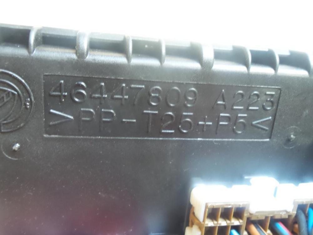medium resolution of view auto part fuse box alfa romeo 156 2000
