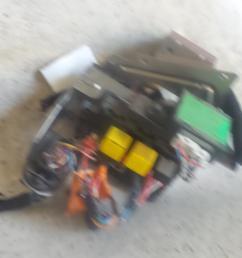 view auto part fuse box alfa romeo 156 2000 [ 1024 x 768 Pixel ]