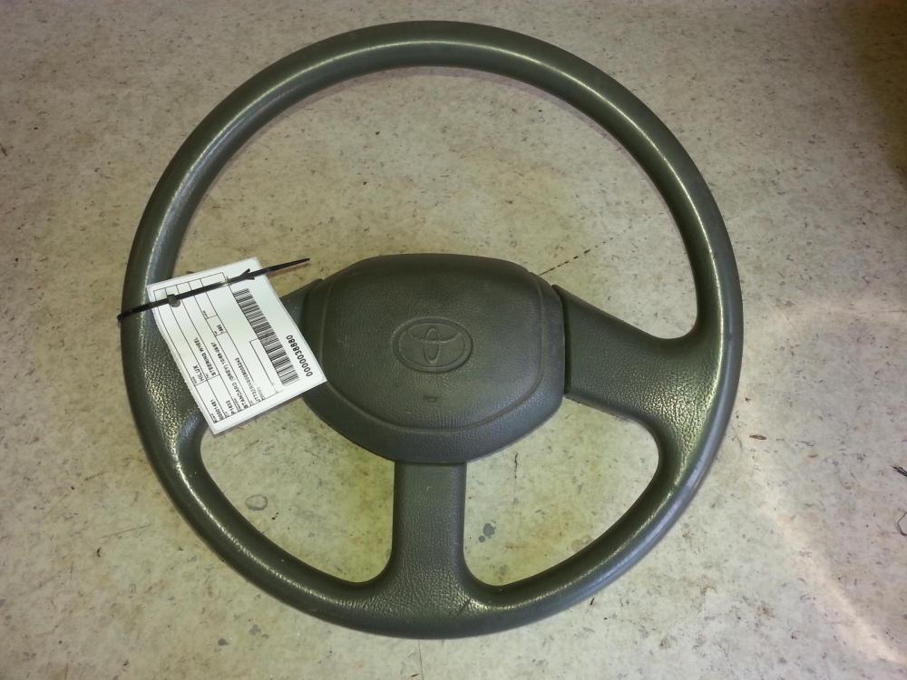 medium resolution of view auto part steering wheel toyota hilux 1995