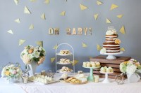 How To Plan The Most Amazing Baby Shower