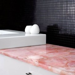 Amazon Kitchen Mat Black Flooring Ideas Why You Absolutely Need A Rose Quartz Countertop In Your ...