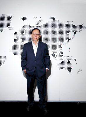 Lenovo 黃斌   升級電腦拓電競出路 - Capital